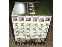 M*A*S*H - Complete Series 1-11 - The Martinis and Medicine Collection DVD Boxset