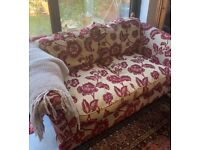 2 and 3 seater chesterfield sofas