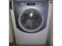 Hotpoint 9kg washing machine - FREE DELIVERY AND INSTALATION