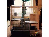 Large Rat Cage - Ferplast Jenny