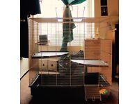 Ferplast Jenny Large Rat Cage for Sale