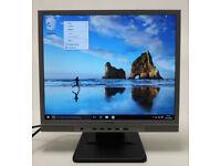 """19"""" LCD Computer Monitor"""