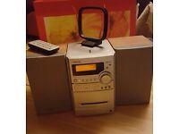 Sony Hi-Fi System
