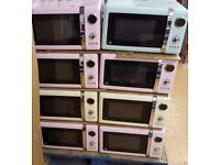 Wholesale Microwave lot