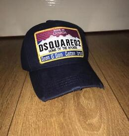 DSQUARED Caps