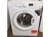 £150 Hotpoint 9KG Washing Machine - 6 Months Warranty