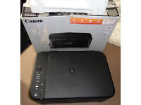Canon Pixma MG3150 & Canon Pixma MG2250 Printer Untested £5 for the pair Bath BA2 area