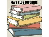 Pass Plus Tutoring is now Online! Key Stage 1 to 4 English Maths Science