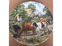 Wedgewood Life on the Farm Collection