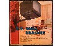 TV Wall Bracket (unused)
