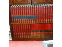Encyclopaedia Britannica plus Childrens. Excellent condition