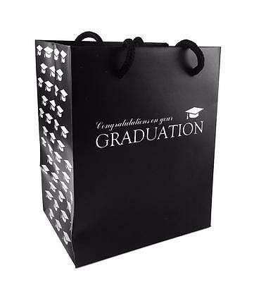 Graduation Gift Bags Present their Gift in Style! - Graduation Gift Bags