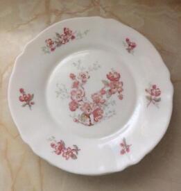 Set of Six Plates