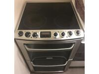 Electrolux 60cm electric cooker can deliver