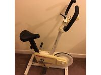 Kettler Consul Exercise Bike