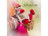Videography & Photography, Wedding stages and Mehndi stages, car hire and DJ.