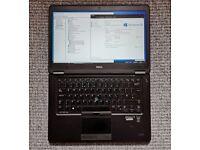 14 DELL Latitude E7450 Core i7 5600U Turbo B. 8 GB RAM 120 GB SSD Full HD Win10 (no offers, please)