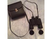 Prinz 7 50 vintage coated optics field 7.1 binoculars