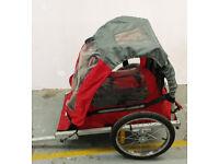 Bicycle Trailer Halfords