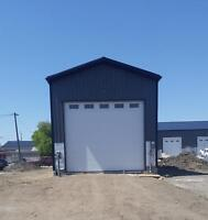 Warehouse space for sale