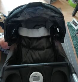 Mother care pram/buggy