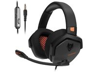 NUBWO PS4 Headset