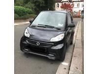 Smart car 2013 low mileage!