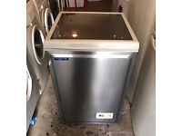Very Nice NorFrost Stainless Steel Chest Freezer with 90 Days Warranty