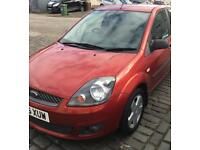 Ford Fiesta 1.4 (Diesel) £30/year Tax and 65 MPGs drives great!