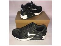 New fashion trainers size 8.5