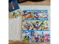 Dragon Ball Z Season 1-9 (Blu Ray)