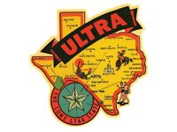 ULTRA (A Texas Band) is Looking for a singer