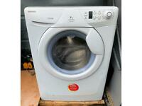 Hover washing machine 8kg
