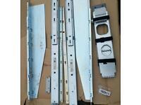 1/8 G2 Tape Autoloader rack installation