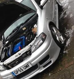 Astra sporting van 2.0l turbo 270 bhp