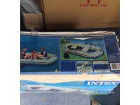 Intex Seahawk 11