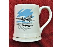 Comet, commemorative mug by Wade, for sale  Saltash, Cornwall