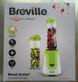 Breville blender - smoothie maker