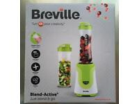 Breville blender - smoothie maker