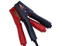 Sakura SS3625 Insulated Booster Jump start Cables 200 A 3m