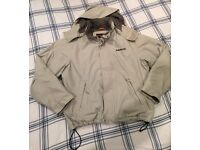 Timberland Jacket in Cream Size M - £40 ono