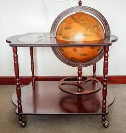 Globe class cabinet