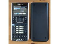 Texas Instruments TI Nspire CX Calculator (without CAS)
