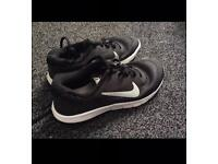 Nike running trainers, size 4UK/37EU