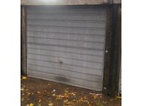 Garage Available to Let in Romford, RM7