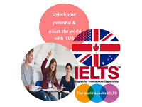 IELTS preparation classes - experienced and qualified teachers - English course/lessons