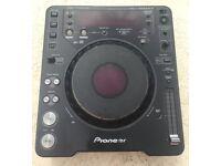 Pioneer CDJ 1000 MK3 CD Turntables