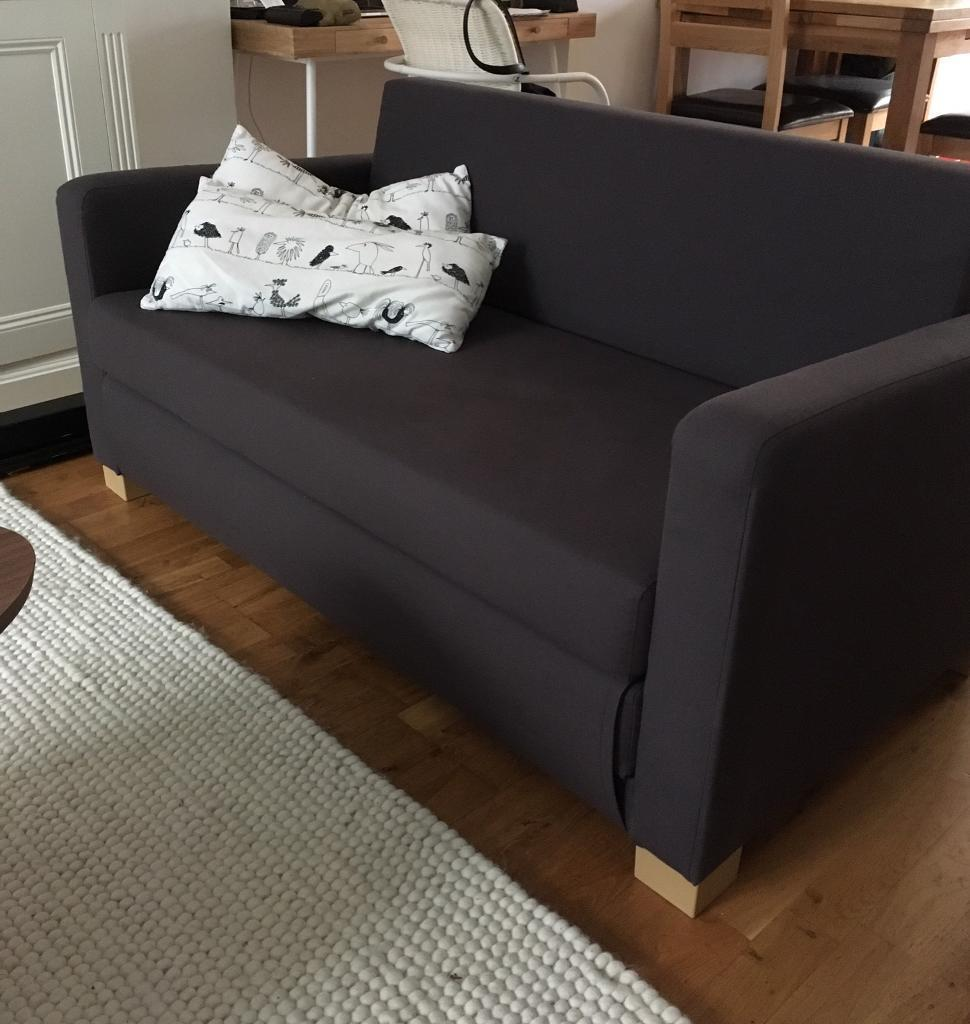 Ikea Small Sofa Bed