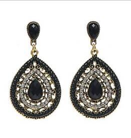 Bohemian new earrings