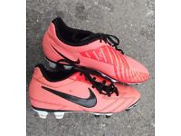 Nike T90 football boots